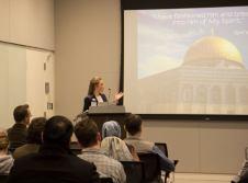 Jordan Denari Duffner introduces the book