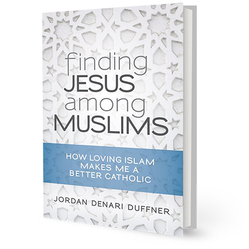 Finding Jesus among Muslims 3D