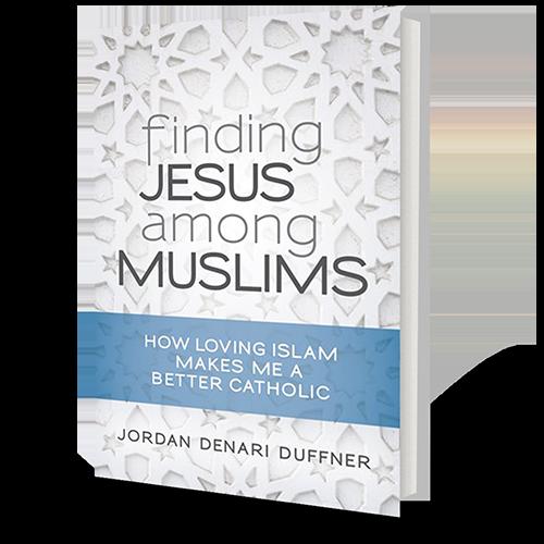 Finding Jesus among Muslims 3D